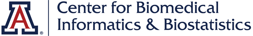 Center for Biomedical Inormatics and Biostatistics